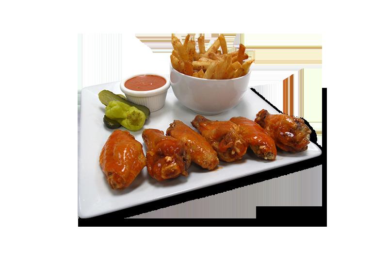 BBQ-Buffalo-wings