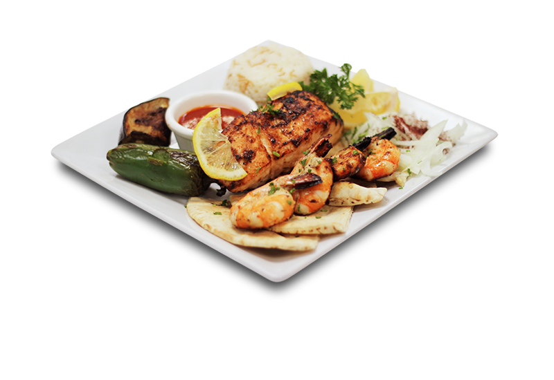 SeafoodKebap
