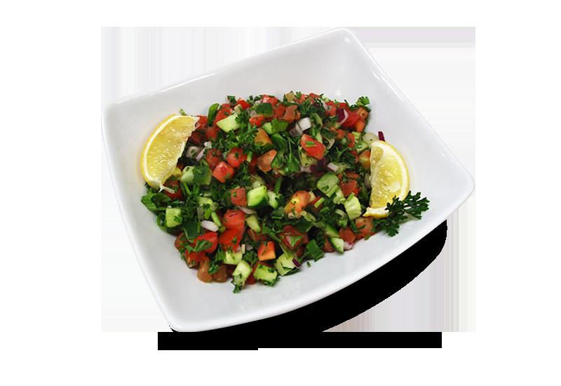 Shepherd-Salad